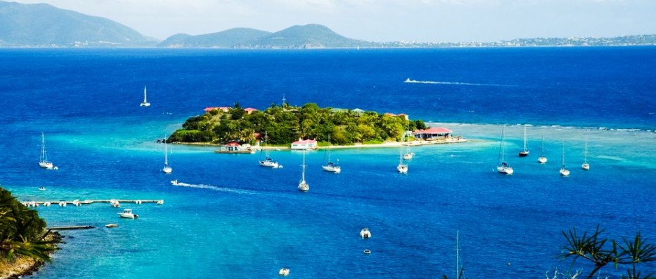 Legal Jobs In British Virgin Islands